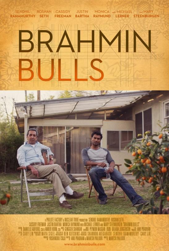 Brahmin Bulls (2013). Dir. Mahesh Pailoor